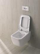 WC solja LIFE konzolna RIMFREE *M23120
