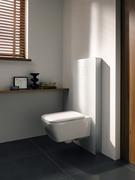 WC solja LIFE konzolna *M23100