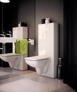WC solja NOVA PRO konzolna M33103