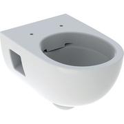 WC solja SELNOVA ovalna konzolna rimfree *501.545.01.1
