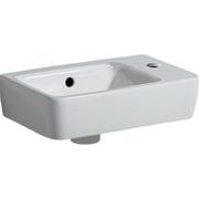 Lavabo 40 SELNOVA Compact otvor desno *501.517.00.1