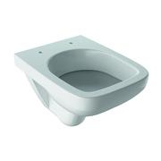 WC solja SELNOVA Square konzolna,kraca 500.263.01.1