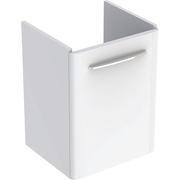 Ormaric za lavabo 50 Selnova Square, vrata 500.177.01.1
