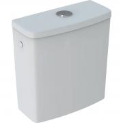 WC kotlic za monoblok SELNOVA SQUARE *500.267.01.1