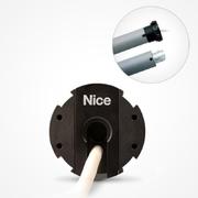 NICE Motor cevasti EM1517 za roletnu 45mm,15Nm,28kg *ERM15000000R01