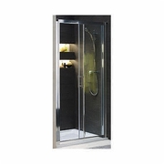 Vrata za kabinu 120 klizna providno staklo GEO6 *GDRS12222003A+B
