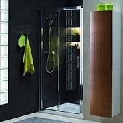 Vrata za kabinu 100 klizna PRISMATIC GEO6 *GDRS10205003