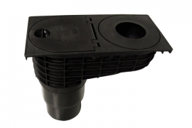 Olucnjak PVC 125/110 *HL660E