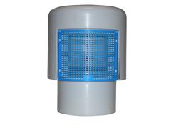 Vazdusni ventil 110 PVC *HL900NECO