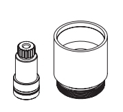 TECO produzetak za PPR ventil *I4095000