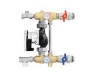 KAN predgrupa sa pumpom *K-803002