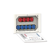 TECO ugradna kutija set *K403DF10100