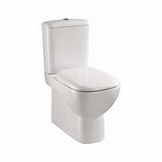 WC monoblok STYLE univerzalni RIMFREE *L29020