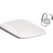 WC daska NOVA PRO duroplast softclose *M30116