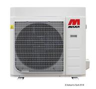 Toplotna pumpa MONO BLOCK R32 - i-32V5/KA 04