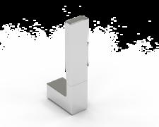 KOIN drzac za dodatni wc papir