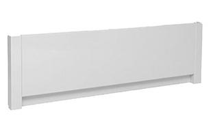 Obloga za kadu - prednja strana 160 UNI 4 bela *PWP4460