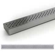 Resetka BRNO za zidnu kanalicu 700 kvadrat *SZL071L