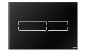 TECE ploca  lux mini crno staklo *9240961