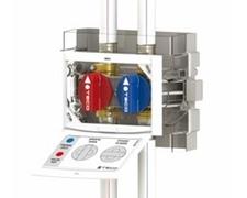 TECO ugradna kutija za TH vodu sa ventilima DN15 FASTEC *K400BF10100