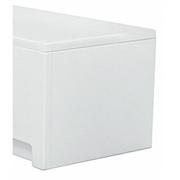 Obloga za kadu - bocna strana 70 UNI 4 bela *PWP4471