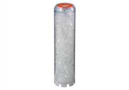 "Ulozak za filter HA 10 SX TS 10"" hemijski kristali"