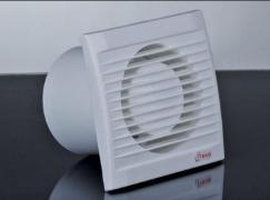 Ventilator 120 sa klap. i tajmerom V02004