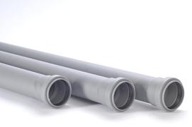 Cev V 125 x 3000 PVC