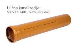 Cev 160 x   250 PVC