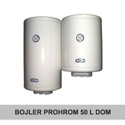 Bojler 50 L Inox 10 god.