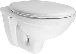 WC solja FAN konzolna *1621-221-300