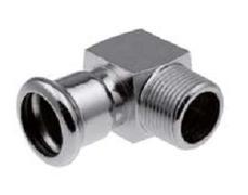 "KAN-steel KOLENO SN 15 x 1/2"" kratko *620208.6"