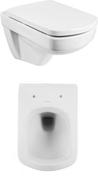 WC solja MERO konzolna *1620-111-300