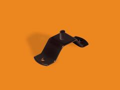 KANION obujmica za odvodnu cev 110 PL braon