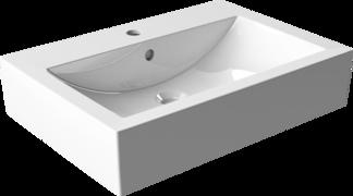 Lavabo 50 ORNE za toaletni ormaric *1610-584-050