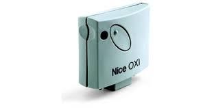 NICE Prijemnik 4 kanala 443.92 MHz *OXI