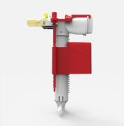 Plovak PVC za kotlic SANIT horizontalni 3/8 *3037