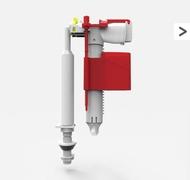 Plovak PVC za kotlic SANIT vertikalni 3/8 *7651