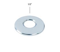Rozetna 1/2 metalna *PRO5012