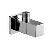 EK ventil 1/2 x 3/8 - kocka *244-020-00