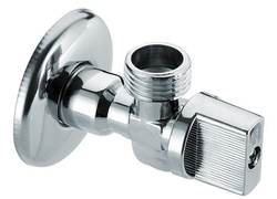 Ek ventil 1/2x1/2 - kugla *707-020-15