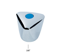 Rukohvat virble 3/8 PVC Rosan *PRPL38