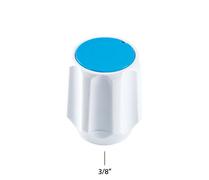 Rukohvat virble 3/8 PVC Fasau *PRPL38PF