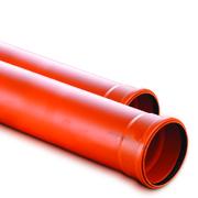 Cev V 160 x 1000 PVC