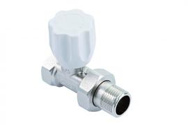 """Radijatorski ventil 1/2"""" PR *750-060-15"""