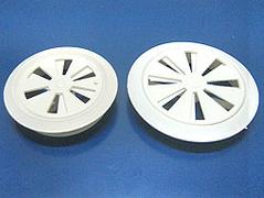Ventilaciona resetka 118 PVC