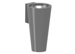 INOX lavabo stojeci Baila XL Senda