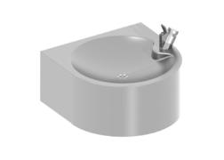 INOX zidna fontana za pijacu vodu SD Senda