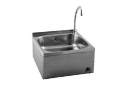 INOX jedinica za pranje ruku SXS Senda