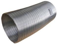 Ventilaciono crevo AL 100 L-3m *C27103